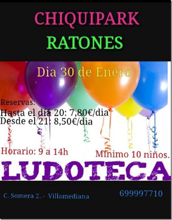 Ratones 16114701_1419653614753856_6995187638505569070_n